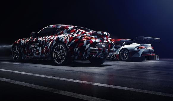 2020 Toyota Supra Redesign, Price, Release Date