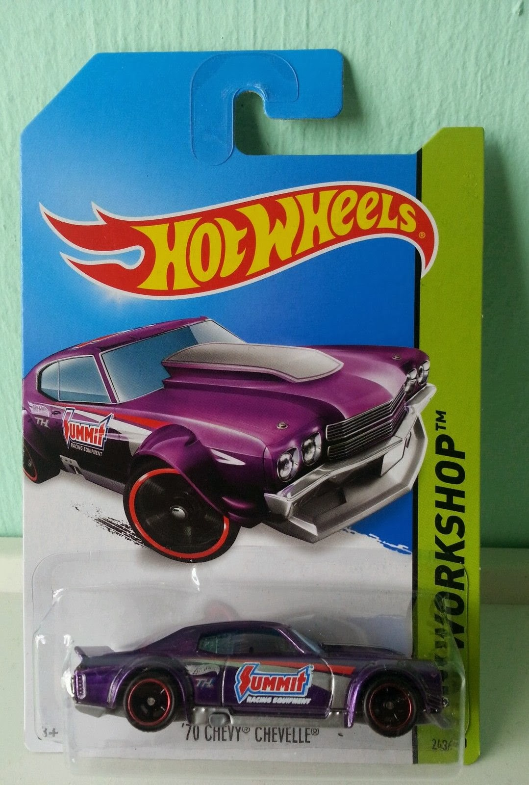 Hot Wheels Super Treasure Hunts 2014 Hot Wheels Super
