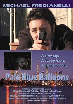 Pale Blue Balloons (2008)