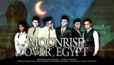 Download Film Moonrise Over Egypt (2018) Full Movies