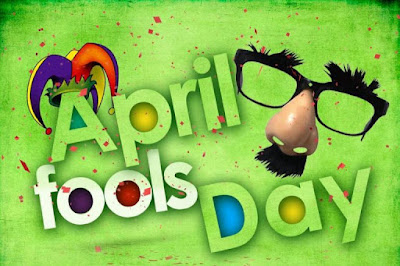 April fool day images