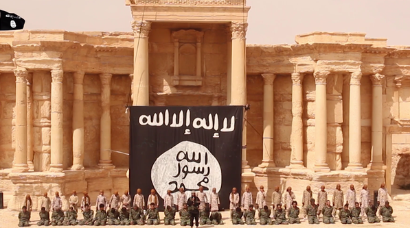 Kampanye ISIS Ramadan Bulannya Membunuh