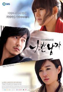 Admin sengaja acak acak google buat nyari drama korea yang lain yang sempat terlewat Sinopsis Drama Korea Bad Guy {2010}