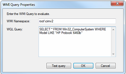 Get WMI Query v1.3 Released 2