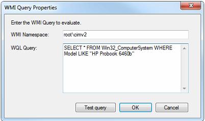 Get WMI Query v1.6 Released 2