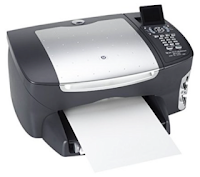 Download  HP PSC 2510 Photosmart Printer Driver