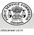 Assistant Professor Recruitment in Odisha PSC for 58 Posts Last Date 30.03.2017