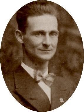 El ajedrecista Carlos Espinosa Rocafull