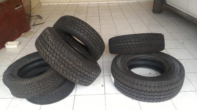Empresário de Caxias é conduzindo pela polícia após expor pneus com registro de roubo a venda
