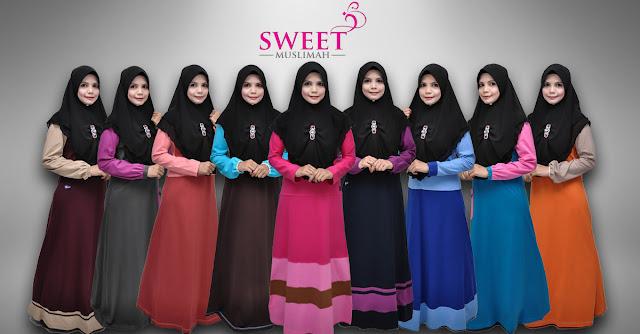 Jubah Cotton Muslimah, jubah berkualiti