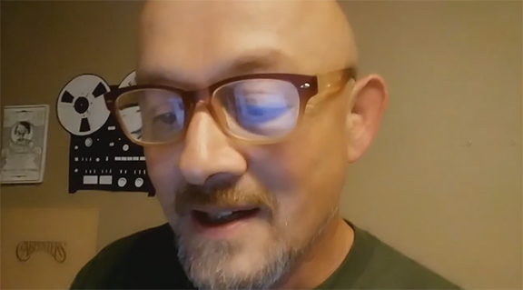 Yeah Every Now And Then I Like To Babble Incessantly On Youtube - Album Review- Pixies - Head Carrier