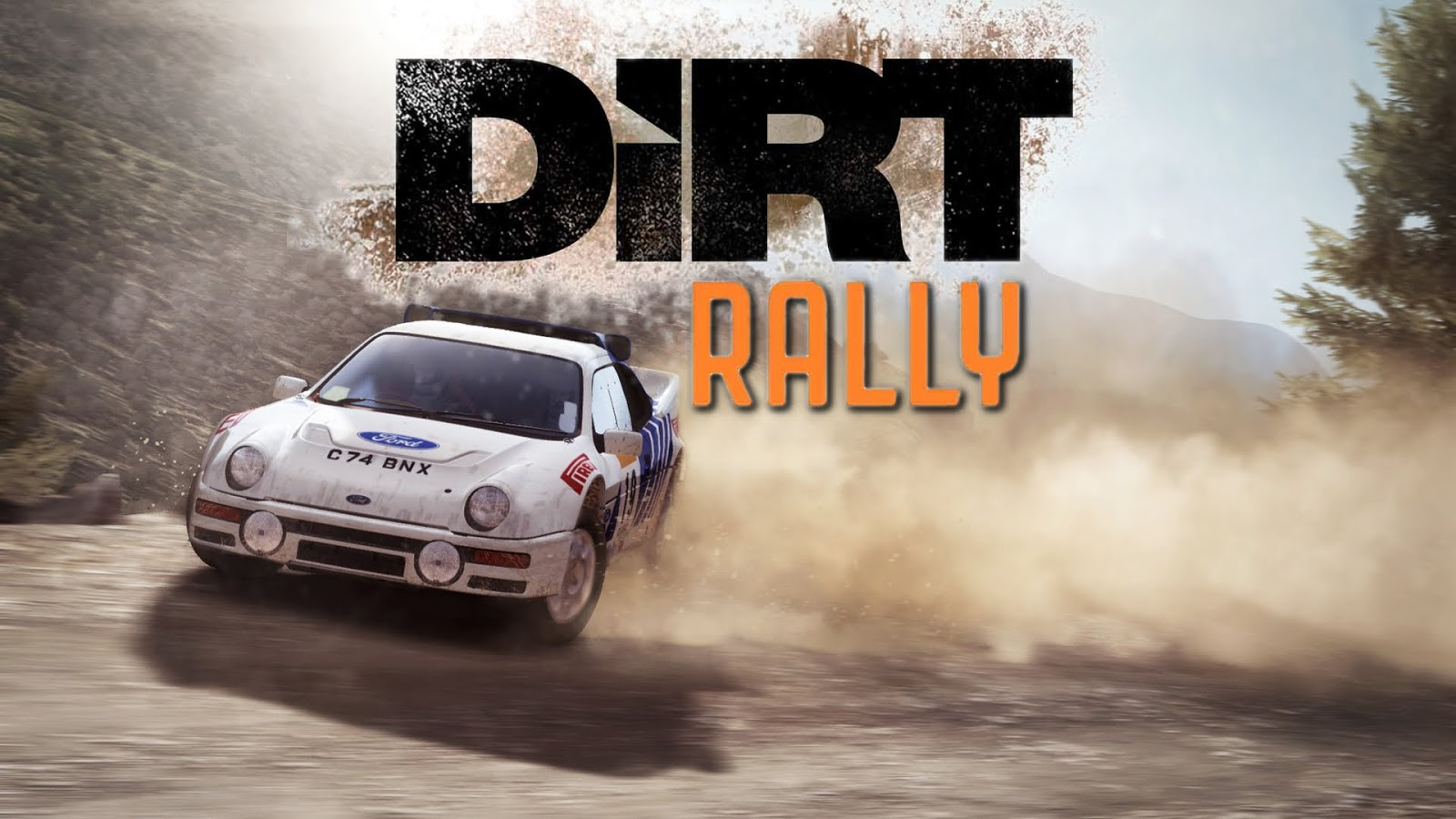 dirt rally pc game download videogamesnest. Black Bedroom Furniture Sets. Home Design Ideas