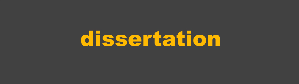 caa dissertations in progress Law dissertations - experience the benefits of expert writing help available here get basic advice as to how to get the best research paper ever discover common tips how to get a plagiarism free themed dissertation from a experienced writing service.