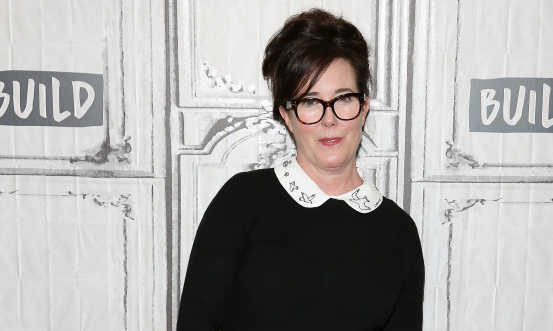 Sister says Kate Spade suffered from depression for years