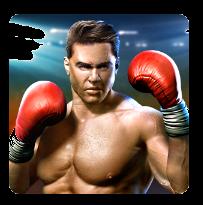 تحميل لعبة الملاكمة real boxing مهكرة للاندرويد