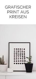 DIY grafischer Print Geschenkidee Tasteboykott