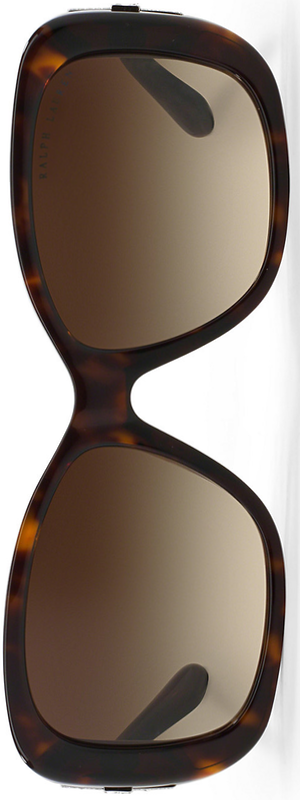 Ralph Lauren Square-Lens Sunglasses