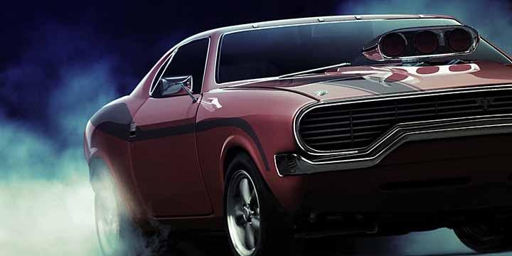 amerikan araba resimleri