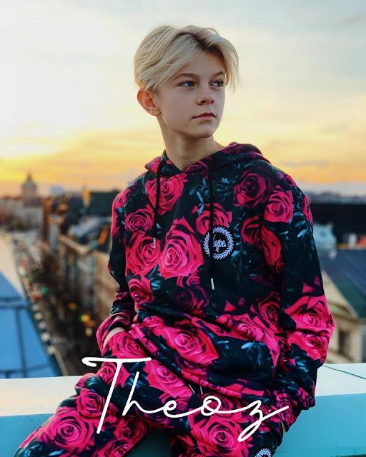 Theoz (Theo Haraldson)
