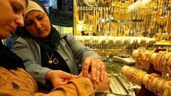 رئيس-شعبة-الذهب-يوجه-رسالة-للشباب-المقبل-على-الزواج-كالتشر-عربية
