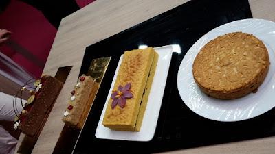 Grand concours amateur du gâteau de voyage des Savoie