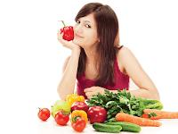Berat Badan Turun dengan Clean Eating