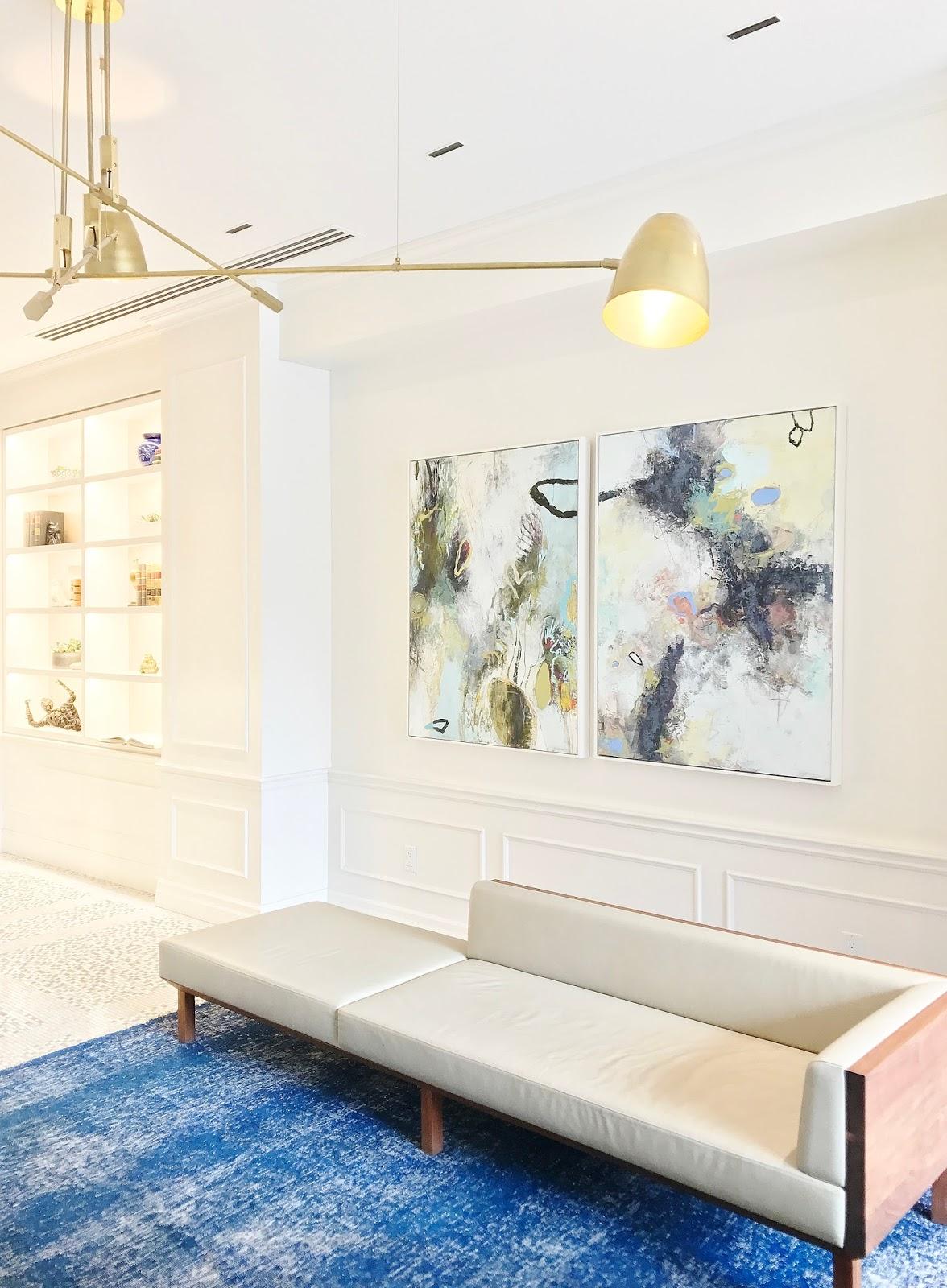 Bijuleni | The Walper Hotel Lobby