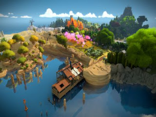 Download The Witness Game Highly Compressed