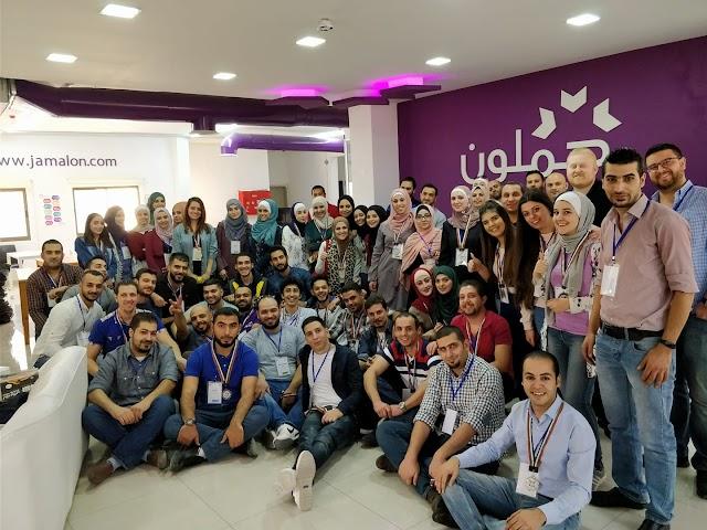 جملون يستمر في تغيير وجه سوق النشر العربي بعد جولة تمويل ناجحة بقيمة تجاوزت 10 مليون دولار