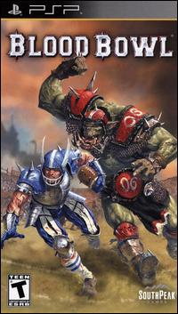 Blood Bowl [PSP] Full Español (ISO) [MEGA]