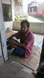 Bapak Holim Salim Foto 1