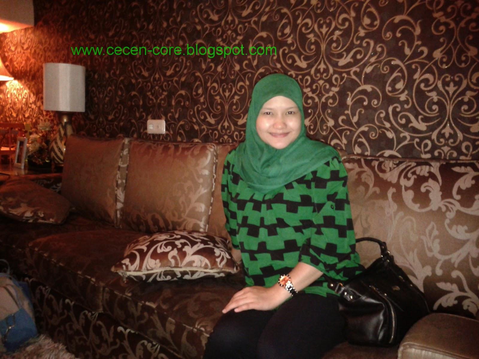 Epi Friezta Dewi Hasibuan, terapi dan pijat relaksasi untuk ibu hamil di Mom n Jo Medan