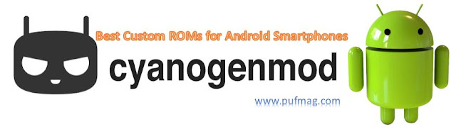 10 Best Custom ROMs for Android Smartphones | Best Custom Roms