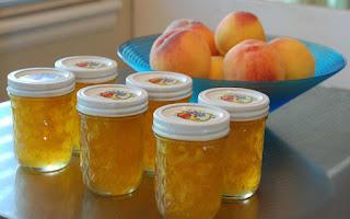 Peach Jam (Seftali Receli)