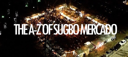 The A-Z of Sugbo Mercado