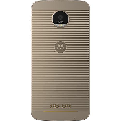 Smartphone Moto Z Power & Sound Edition Android 6.0 Câmera 13MP