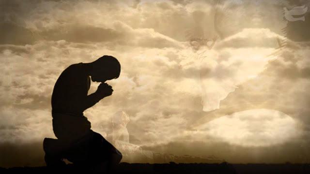 Resultado de imagem para o poder da oração no dia a dia