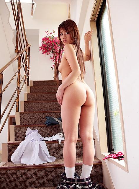 Kumpulan Foto Risa Tsukino Hot dan Seksi 9