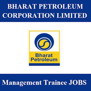 Bharat Petroleum Corporation Limited, BPCL, Management Trainee, Trainee, Graduation, freejobalert, Sarkari Naukri, Latest Jobs, bpcl logo