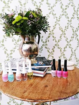 Beter Nail Care uñas manicura beauty belleza tratamiento esmalte nails nailpolish