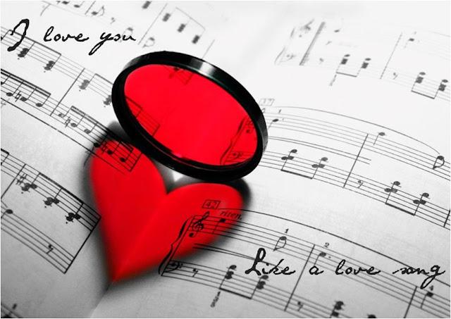 güzel aşk şarkıları