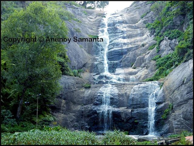 Trip to Kodaikanal - the Princess of Hill stations
