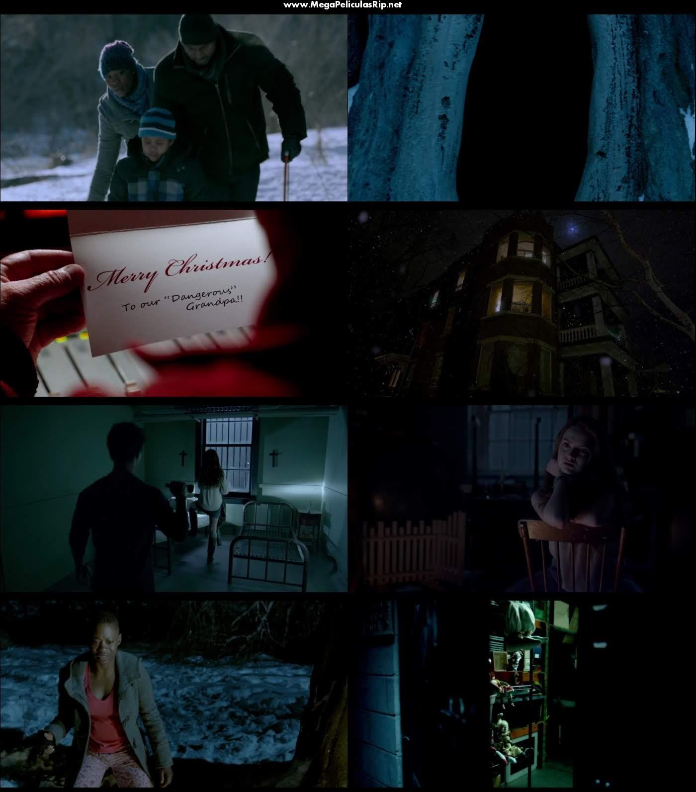 A Christmas Horror Story 1080p