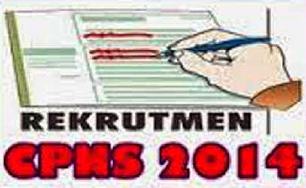 Inilai Formasi Cpns 2014 Untuk D3 Jurusan Manajemen