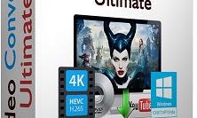 ANYMP4 Video Converter Ultimate 7.0.28 Full Crack