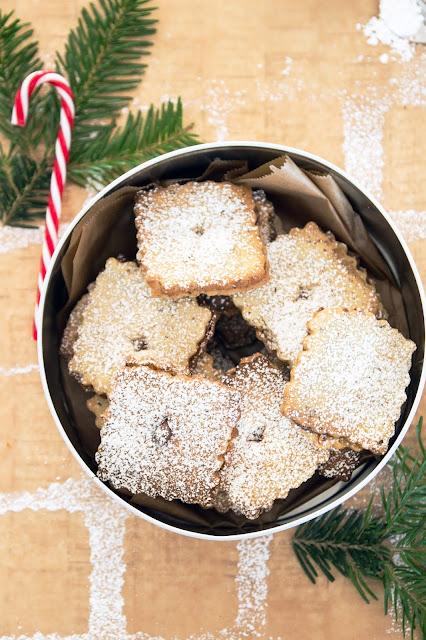 Weihnachtsplätzchen,Foodfotografie