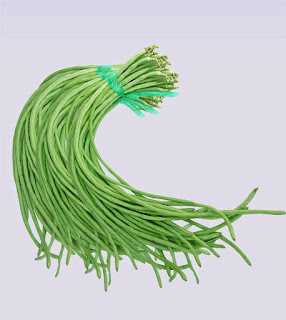 Long Bean Benefits For Health