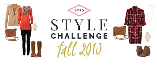 Get a jump on your Fall Style with the Fall Style Challenge