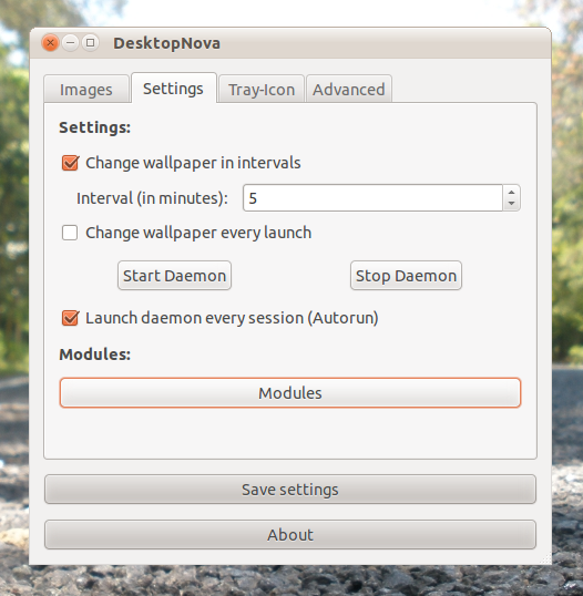 How to Install DesktopNova in Ubuntu?