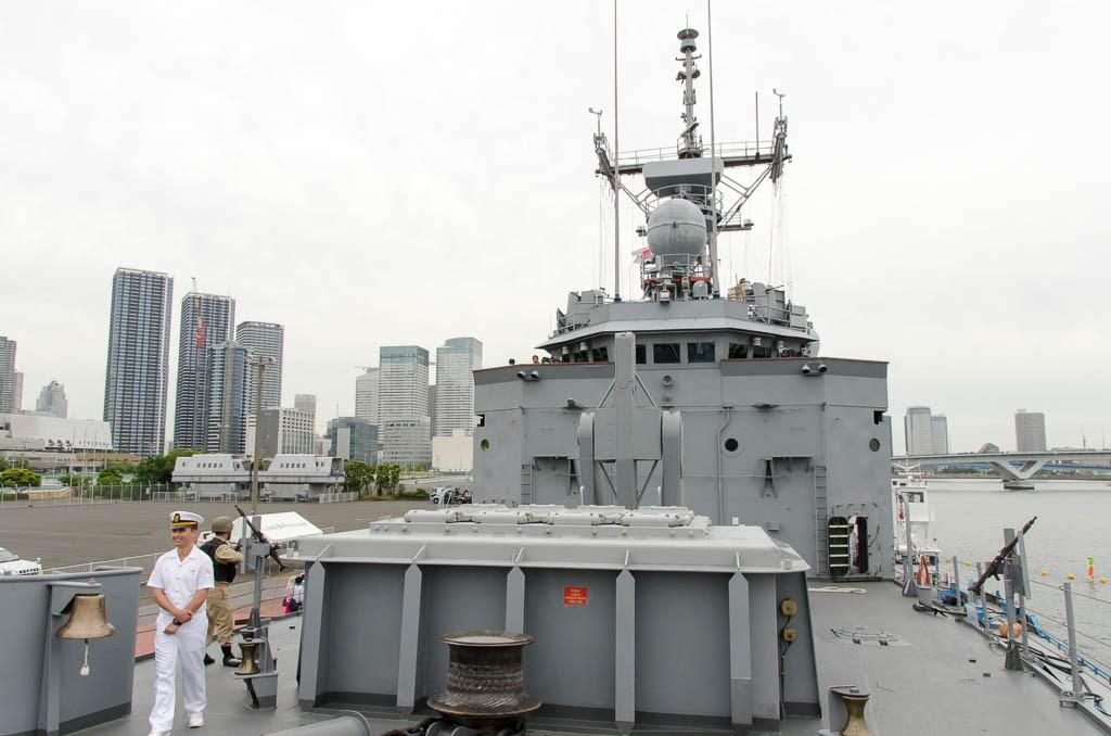 G級フリゲート - G-class frigat...